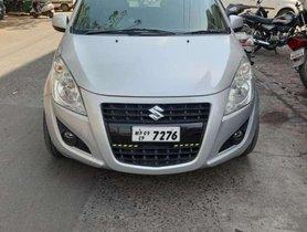 Maruti Suzuki Ritz Vdi BS-IV, 2014, Diesel for sale