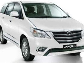 2019 Toyota Innova Crysta for sale at low price