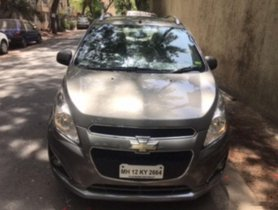 Used Chevrolet Beat LT Option MT 2014 for sale