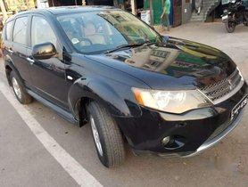Used Mitsubishi Outlander car 2009 for sale  at low price