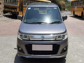 Maruti Suzuki Wagon R Stingray MT 2015 for sale