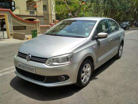 Volkswagen Vento Petrol Highline MT for sale