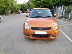 Used 2006 Maruti Suzuki Swift for sale