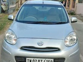 2012 Nissan Micra Active for sale at low price