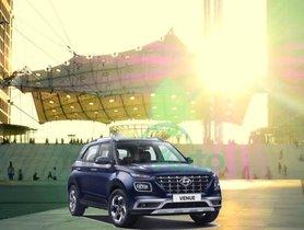 Hyundai Venue Bags Over 15,000 Pre-orders Ahead Of Launch