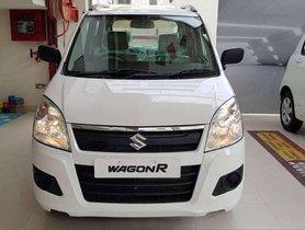 Used Maruti Suzuki Wagon R LXI 2019 for sale