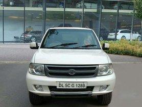 Used Tata Safari 4x2 MT car at low price