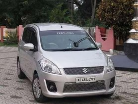 Maruti Suzuki Ertiga MT 2014 for sale