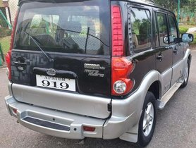 Mahindra Scorpio VLX 2011 for sale