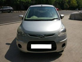 Hyundai i10 Magna 1.1 MT 2010 for sale