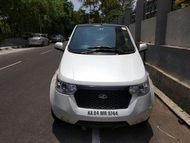 2016 Mahindra e2o T2 AT for sale at low price