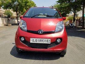 Tata Nano XTA AT 2015 for sale