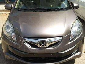 Used Honda Brio S MT 2014 for sale