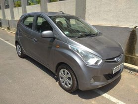Used Hyundai Eon Sportz MT car at low price