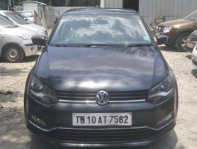 2015 Volkswagen Polo 1.2 MPI Highlin MT for sale