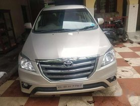 Used Toyota Innnova 2014 for sale car at low price