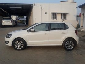 Used 2013 Volkswagen Polo GT TDI MT for sale