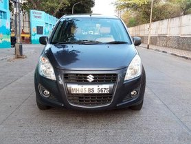 2013 Maruti Suzuki Ritz MT for sale at low price