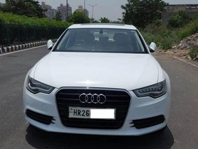 Audi A6 2.0 TDI Premium Plus AT for sale