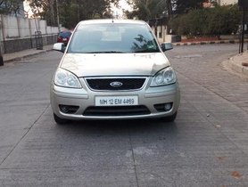 Used Ford Fiesta 1.4 ZXi Duratec MT car at low price