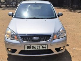 Used Ford Fiesta 1.5 TDCi Titanium MT 2006 for sale