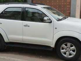 2011 Toyota Fortuner 3.0 MT (Diesel) for sale