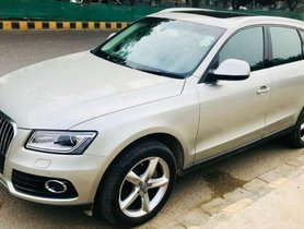 Used 2014 Audi TT Q5 AT for sale