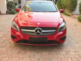 2014 Mercedes Benz A Class for sale at low price