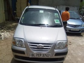 Hyundai Santro Xing GL CNG MT 2013 for sale