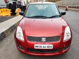 Maruti Suzuki Swift VXI MT 2008 for sale