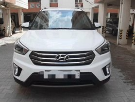 Hyundai Creta 1.6 CRDi SX MT 2016 for sale