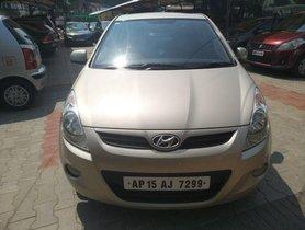 2009 Hyundai i20 Magna MT for sale at low price