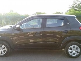 Renault Kwid RXT Optional MT 2016 for sale