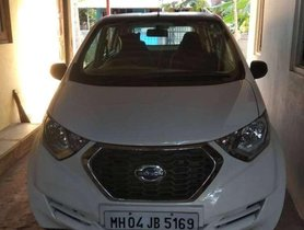 Used Datsun GO MT car at low price