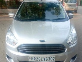 Used Ford Figo 1.2P Titanium Plus MT car at low price