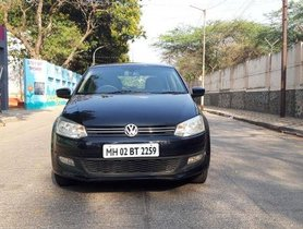 2010 Volkswagen Polo Petrol Highline 1.2L MT for sale at low price