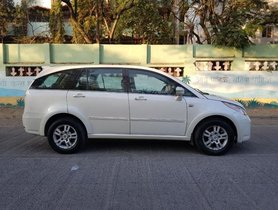 Tata Aria Pride MT for sale