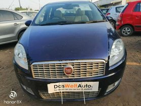 Used 2014 Fiat Linea MT for sale