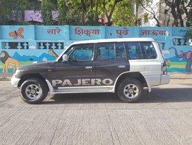 2008 Mitsubishi Pajero Sport MT for sale at low price