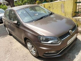 2017 Volkswagen Ameo AT for sale at low price