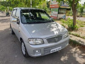 Used Maruti Suzuki Alto 2008 for sale car at low price