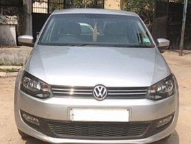 Used Volkswagen Polo Diesel Highline 1.2L MT 2013 for sale