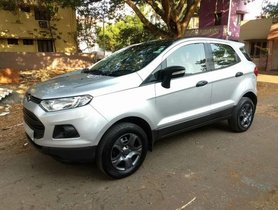 Used 2014 Ford EcoSport  1.5 DV5 MT Ambiente for sale