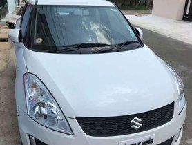 Maruti Suzuki Swift 2016 VDI MT for sale