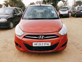 2010 Hyundai i10 Era MT for sale at low price