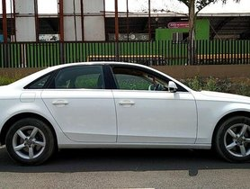 Audi A4 2.0 TDI Multitronic AT 2014 for sale
