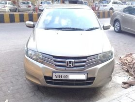 2010 Honda City 1.5 S MT for sale