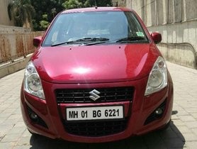 Used 2013 Maruti Suzuki Ritz MT for sale