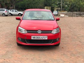 2012 Volkswagen Vento New Diesel Highline MT for sale