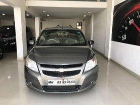 Used Chevrolet Sail LS ABS MT 2014 for sale
